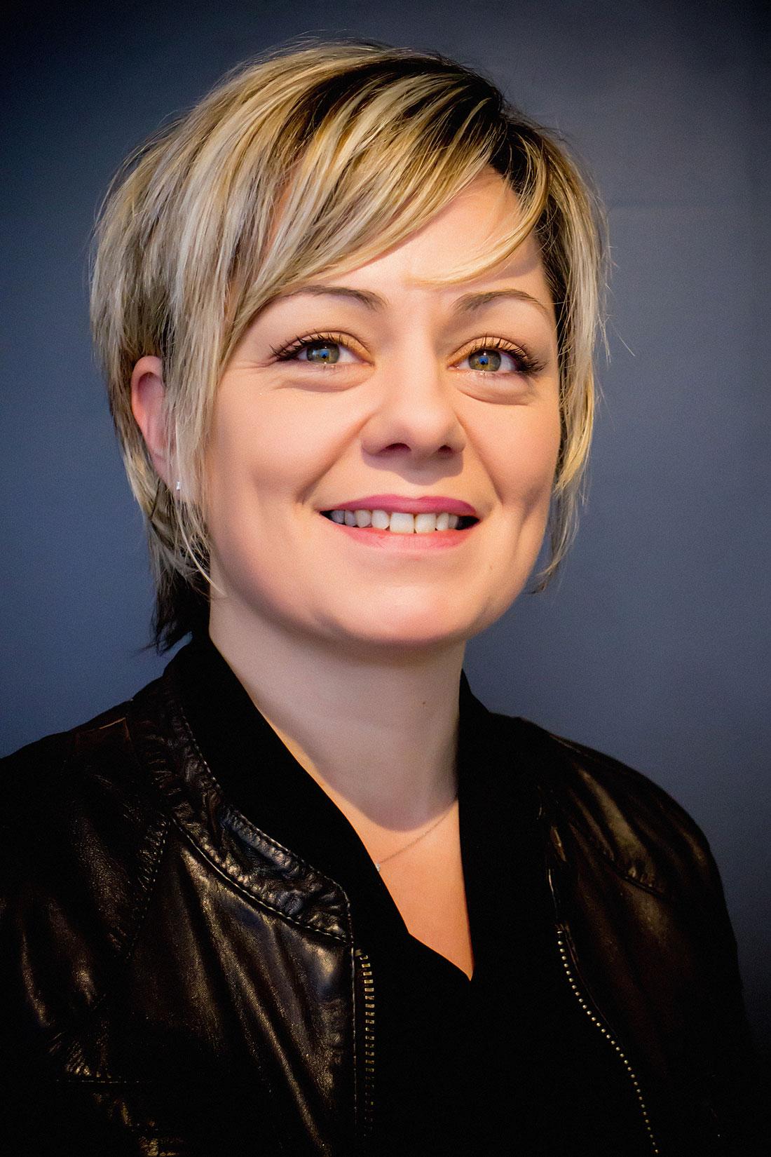 Corinne FOSSARD